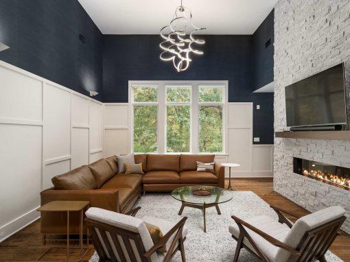 Dedham Living Spaces