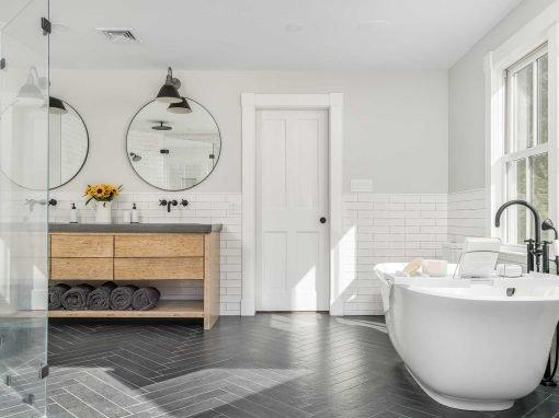 Grafton Master Bath